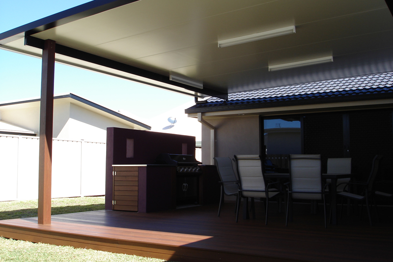Solarspan Patios And Pergolas Design Ideas Builders And