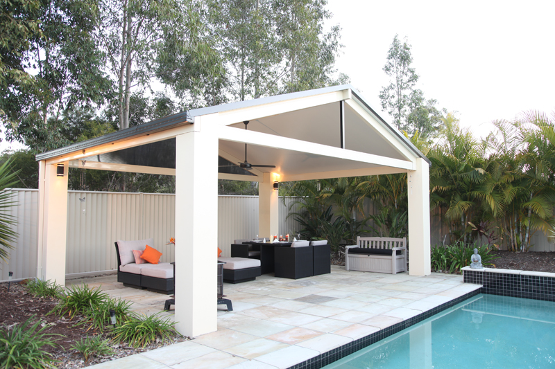 Solarspan Patios And Pergolas Design Ideas Builders And