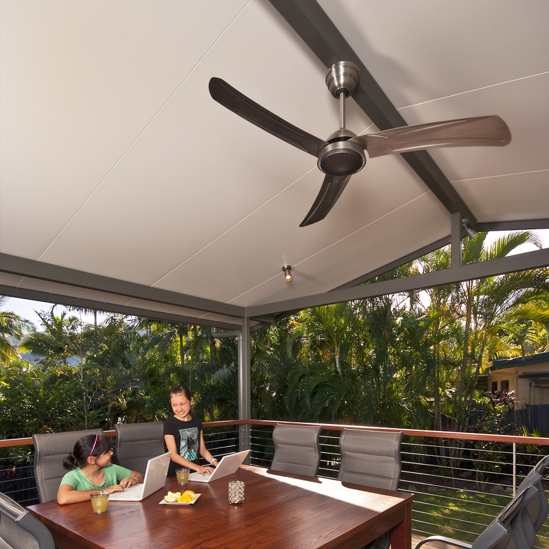 Pergola Ceiling Designs: SolarSpan® Patios And Pergolas
